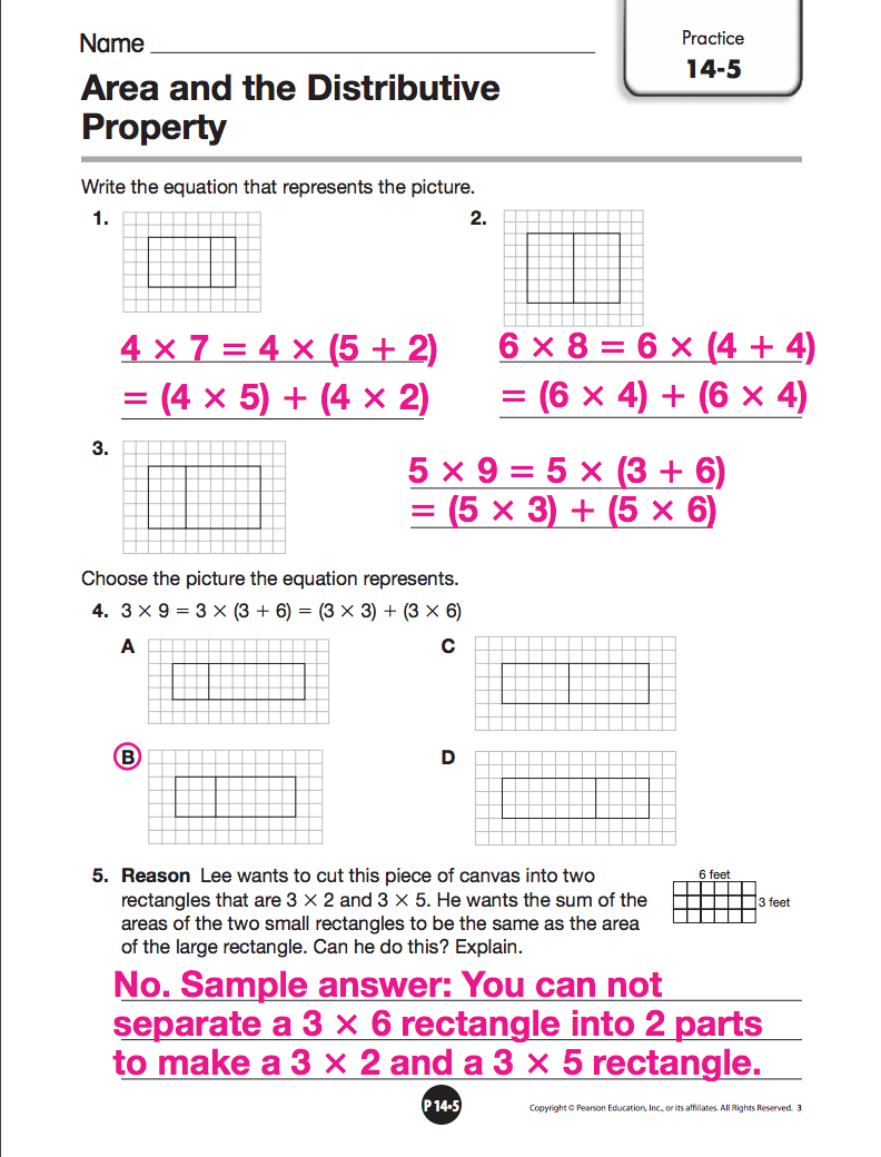 Workbooks envision math workbook grade 5 answers : Answer Key For Envision Math Grade 5 Weebly